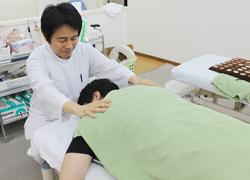 関節の痛みはまつもと鍼灸整骨院へご来院ください